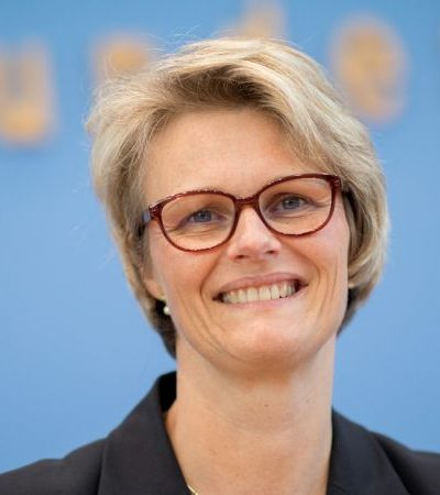 Anja-Karliczek-bildungsministerin